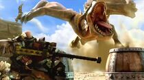 Monster Hunter 4 Ultimate - E3 Trailer - E3 2014