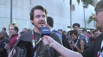 Lucasfilm Hall H Presentation - San Diego Comic-Con 2015 - Fannotation