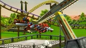 Rollercoaster Tycoon 3 (VG) (2004) - Video Game