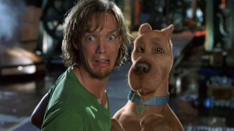 Scooby-Doo (2002) - Trailer for Scooby-Doo