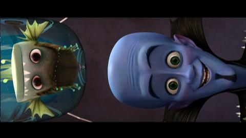 Megamind (2010) - Featurette Minion Profile
