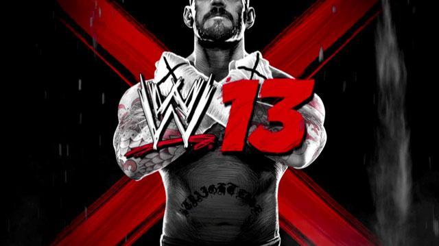 WWE '13 Teaser Trailer