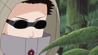 Naruto Shippuden - Episode 317 - Shino vs. Torune