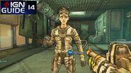 Borderlands The Pre-Sequel - Chapter 6 Let's Build a Robot Army (pt 01)