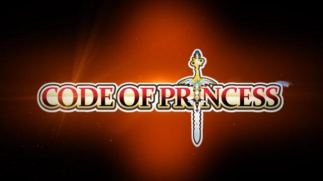 Code of Princess Versus Trailer