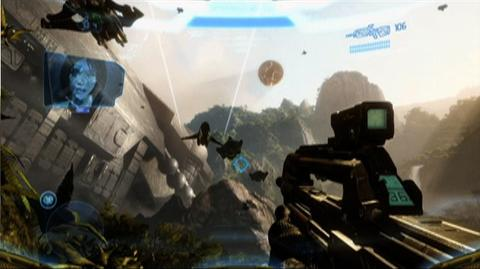 Halo 4 (VG) (2012) - E3 2012 Commissioning Part 2