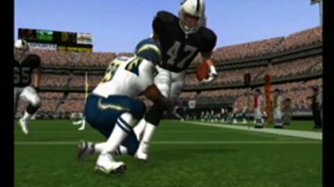 Madden NFL 2002 (VG) (2001) - XBOX, PS, PS2, N64, GC, GBC, PC