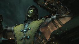 Mortal Kombat X Factions Trailer