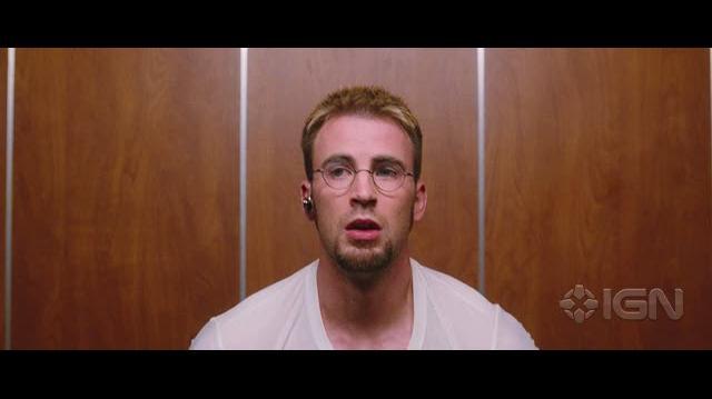 The Losers Movie Trailer - Trailer
