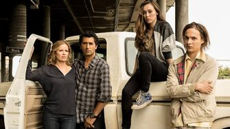Fear the Walking Dead - What Worked and Didn't Work in the Season 1 Finale
