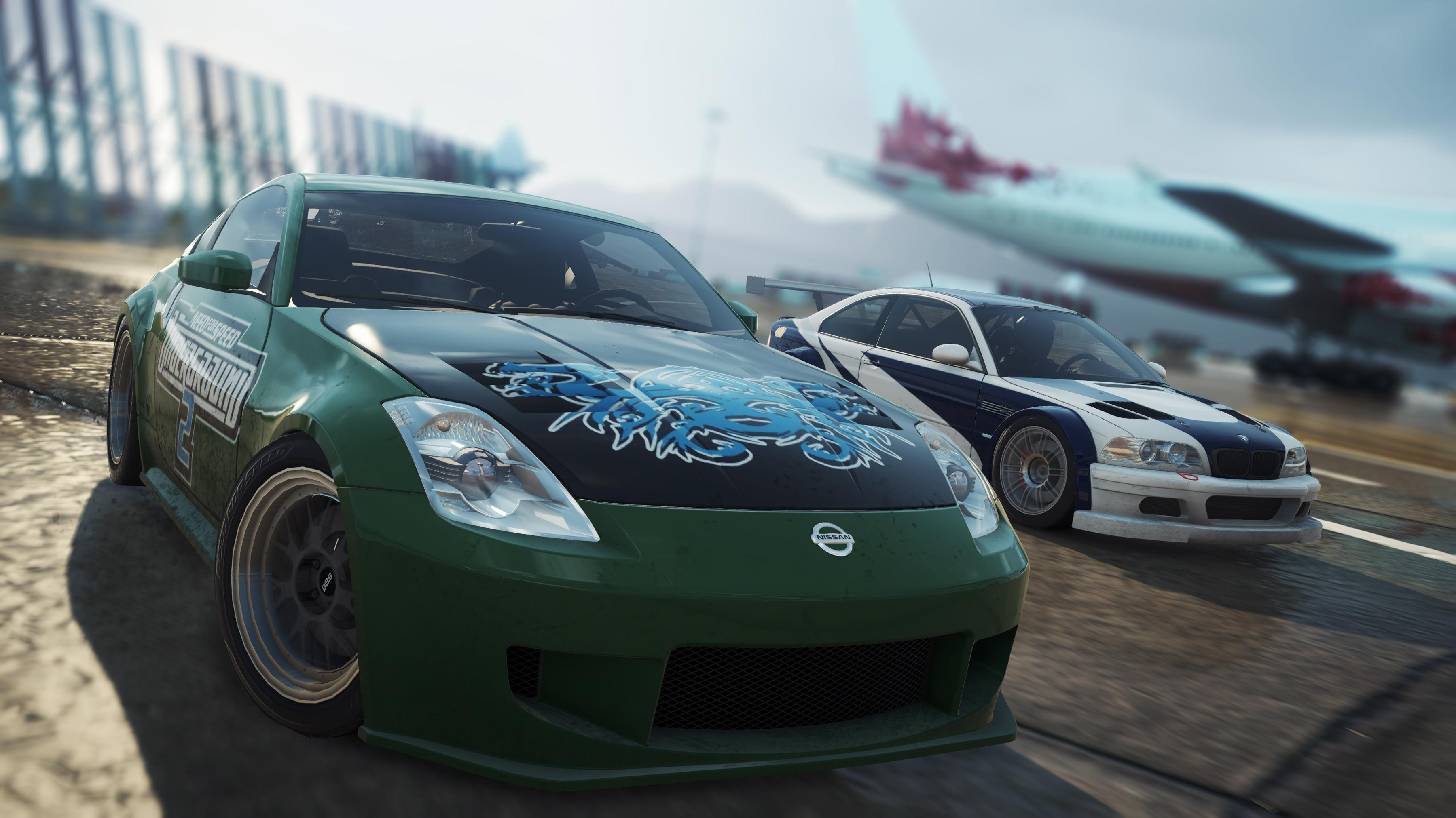 Need for Speed™ Most Wanted Deluxe DLC Bundle Trailer
