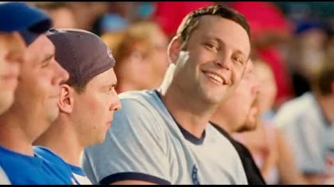 The Break-Up - baseball game