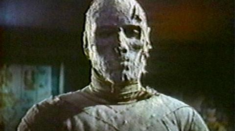 The Mummy (1959) - Home Video Trailer