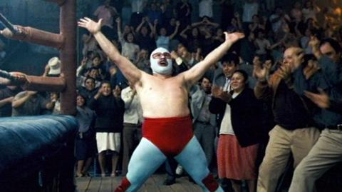 Nacho Libre (2006) - Open-ended Trailer