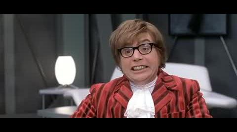 Austin Powers in Goldmember - Subtitled Japanese