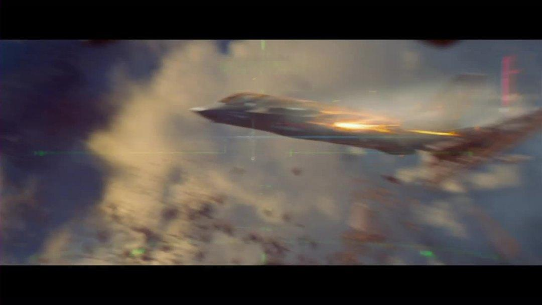 Ender's Game Clip - Welcome to Battle School