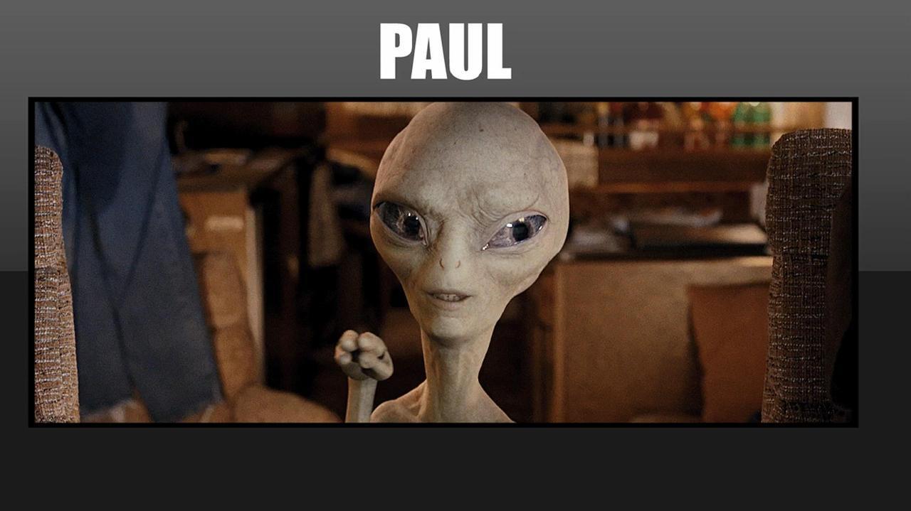 Spill.com Paul Movie Review
