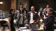 """Agents of SHIELD - """"Shadows"""" Fan Brain"""