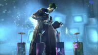 Batman Arkham Origins Walkthrough - Part 16 Upper Hotel