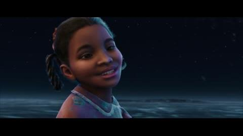 The Polar Express - When Christmas Comes To Town