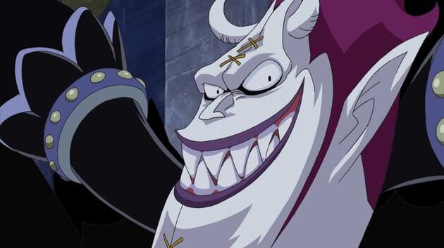 File One Piece - Episode 357 - The General Zombies Are Down in a Flash!! Oars Feels Like an Adventure!!