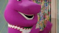 Barney Walk Around The Block (1999) - Home Video Trailer (e10458)
