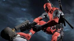 Deadpool The Game - SDCC 2012 Trailer