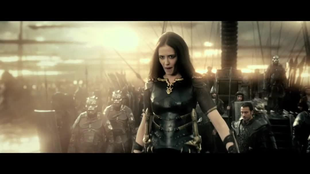 300 Rise Of An Empire - Trailer 2