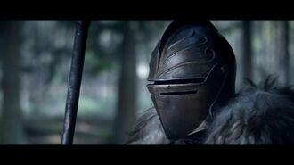 Albion Online Intro Trailer
