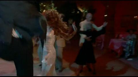Aria - dancing Part 2