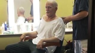 Jackass Presents Bad Grandpa Make-Up