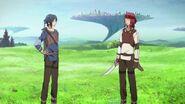 Sword Art Online - Episode 1 - The World of Swords