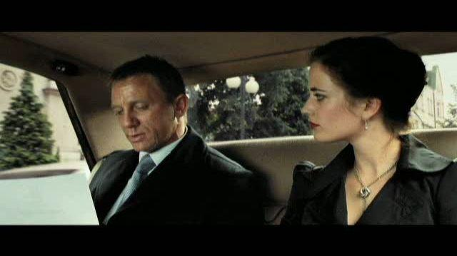 Casino Royale (2006) (Three-Disc Collector's Edition) DVD Clip - Last Minute Details