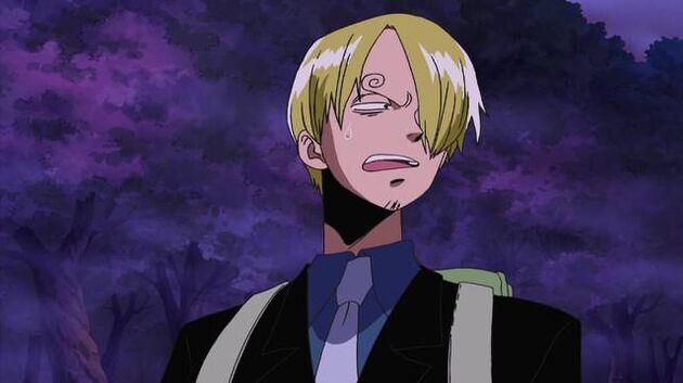 File One Piece - Episode 342 - The Zombie's Secret! Hogback's Nightmarish Laboratory