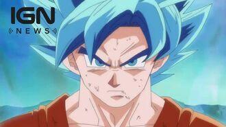 Manga Series for Dragon Ball Super Coming - IGN News