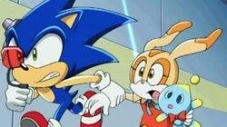 Sonic X A super Sonic Hero (2003) - Trailer