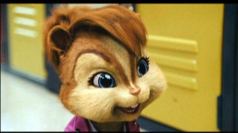 Alvin And The Chipmunks The Squeakquel (2009) - The loveable animated chipmunks are back in this trailer