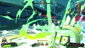 Battleborn - Ambra Gameplay