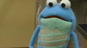 Kermit's Swamp Years (2002) - Home Video Trailer (e15954)