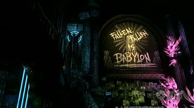 BioShock 2 PC Games Trailer - Teaser TV Spot