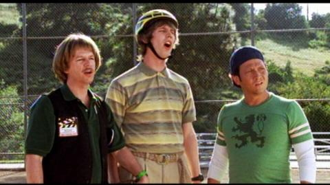 The Benchwarmers (2006) - Home Video Trailer