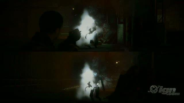 Terminator Salvation PlayStation 3 Trailer - Destroy the Machines Trailer