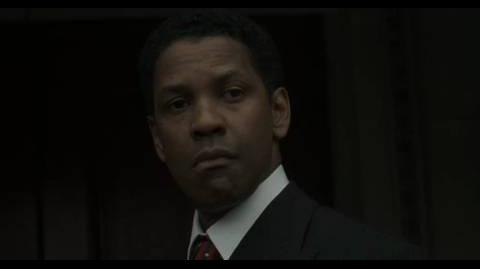 American Gangster - Frank is arrested