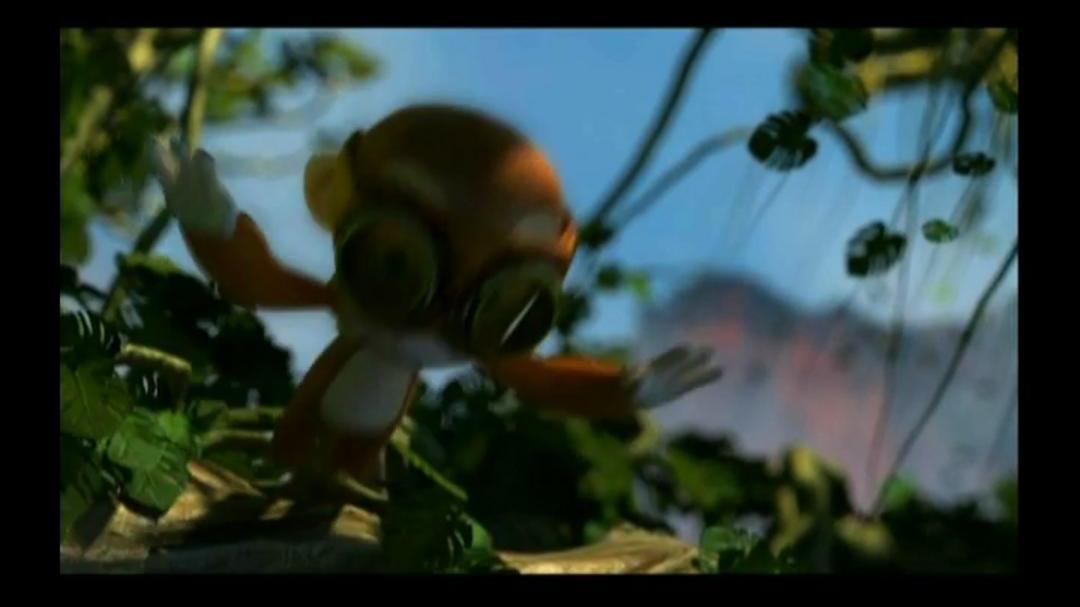 Monkey Quest Debut Trailer