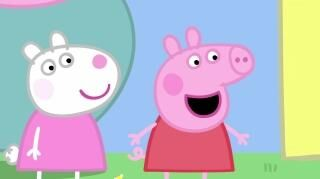 Peppa Pig The Golden Boots I Lost My Boots