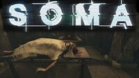 SOMA E3 2015 Trailer