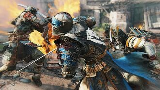For Honor Official Content of the Week June 22