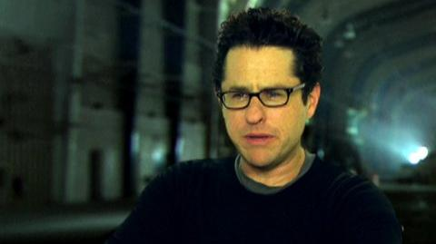 "Cloverfield (2008) - Interview J.J. Abrams ""On his idea for the film"""