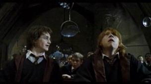 Trailer für Harry Potter und der Feuerkelch