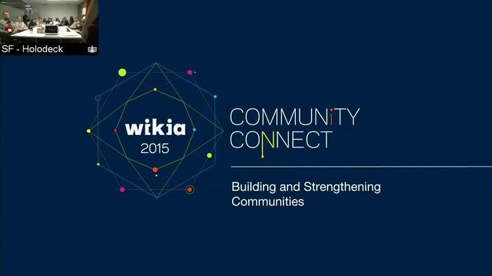 8 Building and Strengthening Communities